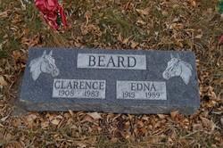 Clarence Franklin Beard