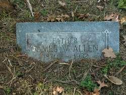 James W Allen