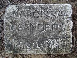 Narcissa Sanders
