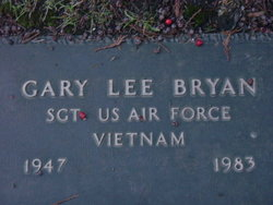 Sgt Gary Lee Bryan