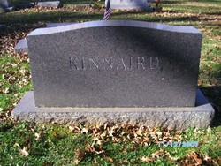 Ann Bell <i>Caldwell</i> Kinnaird