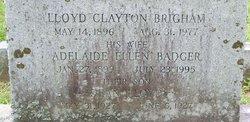 Adelaide Ellen <i>Badger</i> Brigham