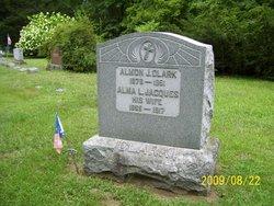 Almon James Clark