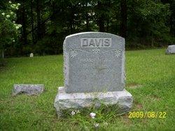 Alice <i>Holbrook</i> Davis