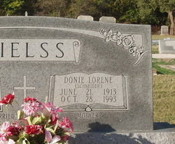 Donie Lorene <i>Schneider</i> Bielss