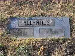 Ray E. Allhands