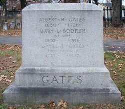 Isabel B Gates