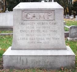 Harriet Emily Camp