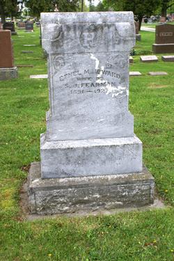 Ethel Mary <i>Howard</i> Fearman
