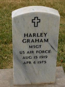 Harley Graham