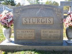 Al Heyward Sturgis