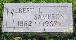 Albert Lloyd Sampson