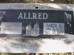 Garth Gifford Allred