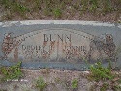 Jonnie Beatrice <i>Tetstone</i> Bunn