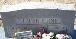 Johnnie May <i>Casey</i> Blackbourne