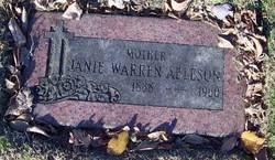 Jamie Warren Ableson