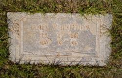 James William Huffmon