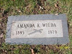 Amanda K. <i>Kettwig</i> Wilda