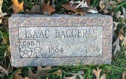 Isaac Wilburn Baggerly