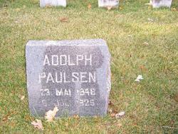 Adolph Paulsen