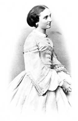 Sophia Marie von Sachsen