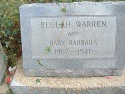 Beulah Warren
