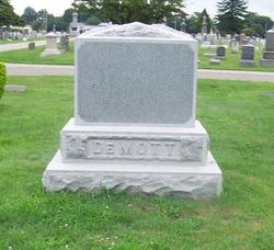 Alfred S DeMott, Jr