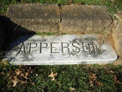 Eva Lewis <i>Storey</i> Apperson