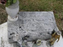 George H Perry