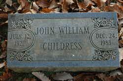 John William Childress