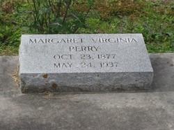 Margaret Virginia Perry