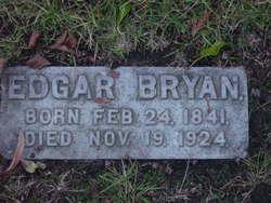 Edgar Bryan