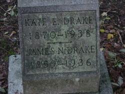 James N Drake