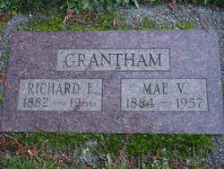 Richard E Grantham