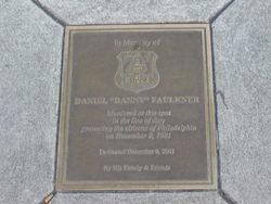 Daniel J. Faulkner