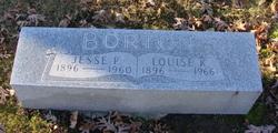 Jesse P. Borton