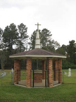 Clever Creek Cemetery