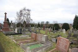 Luton General Cemetery