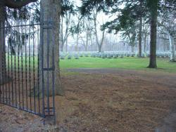 Masonic Care Community Cemetery
