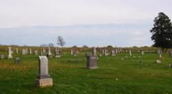 Shawnee Mound Cemetery