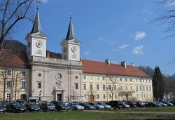 Sankt Quirinus Kirche (Tegernsee)