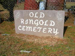 Old Ringold Cemetery