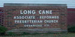 Lower Long Cane Cemetery