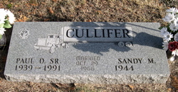 Paul Cullifer, Sr