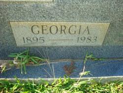 Georgia McGuire <i>Morris</i> Ratcliff
