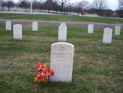 Sgt Anthony T. Albach