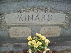 Laura Clark Kinard