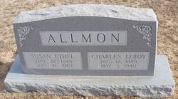 Charles Leroy Allmon