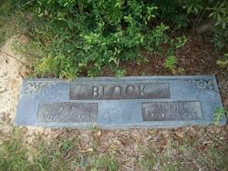 Muriel Block