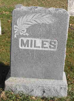 George Miles